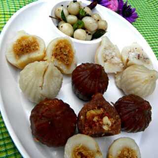 Vinayaka Chaturthi Recipe Collection