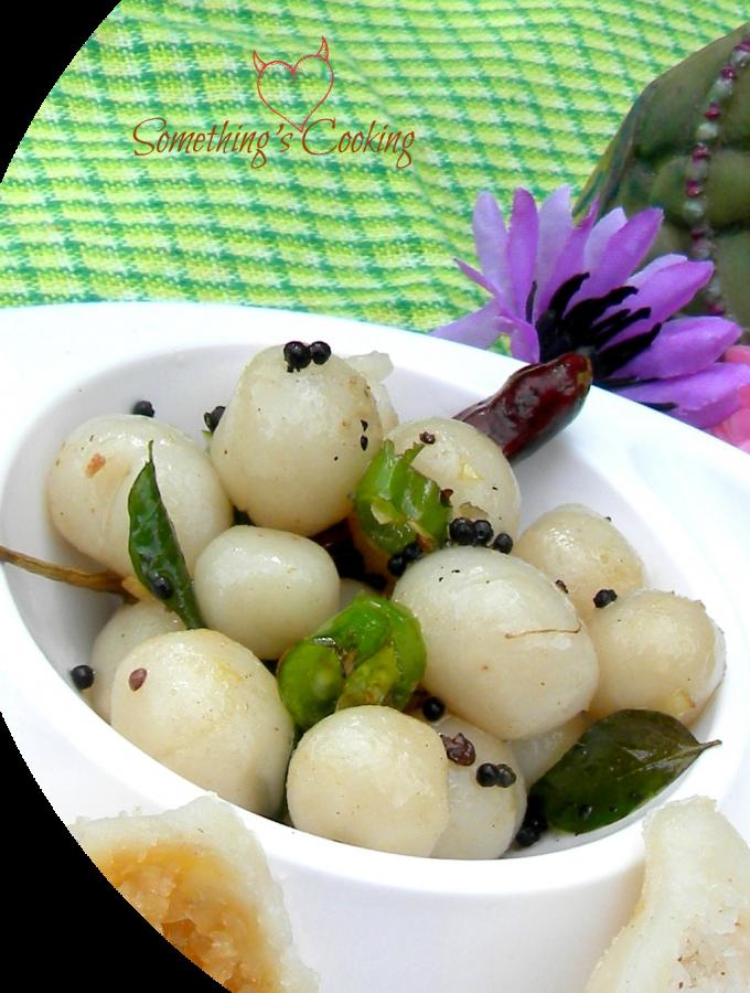 Ammini Modak Vinayaka Chaturthi Recipe