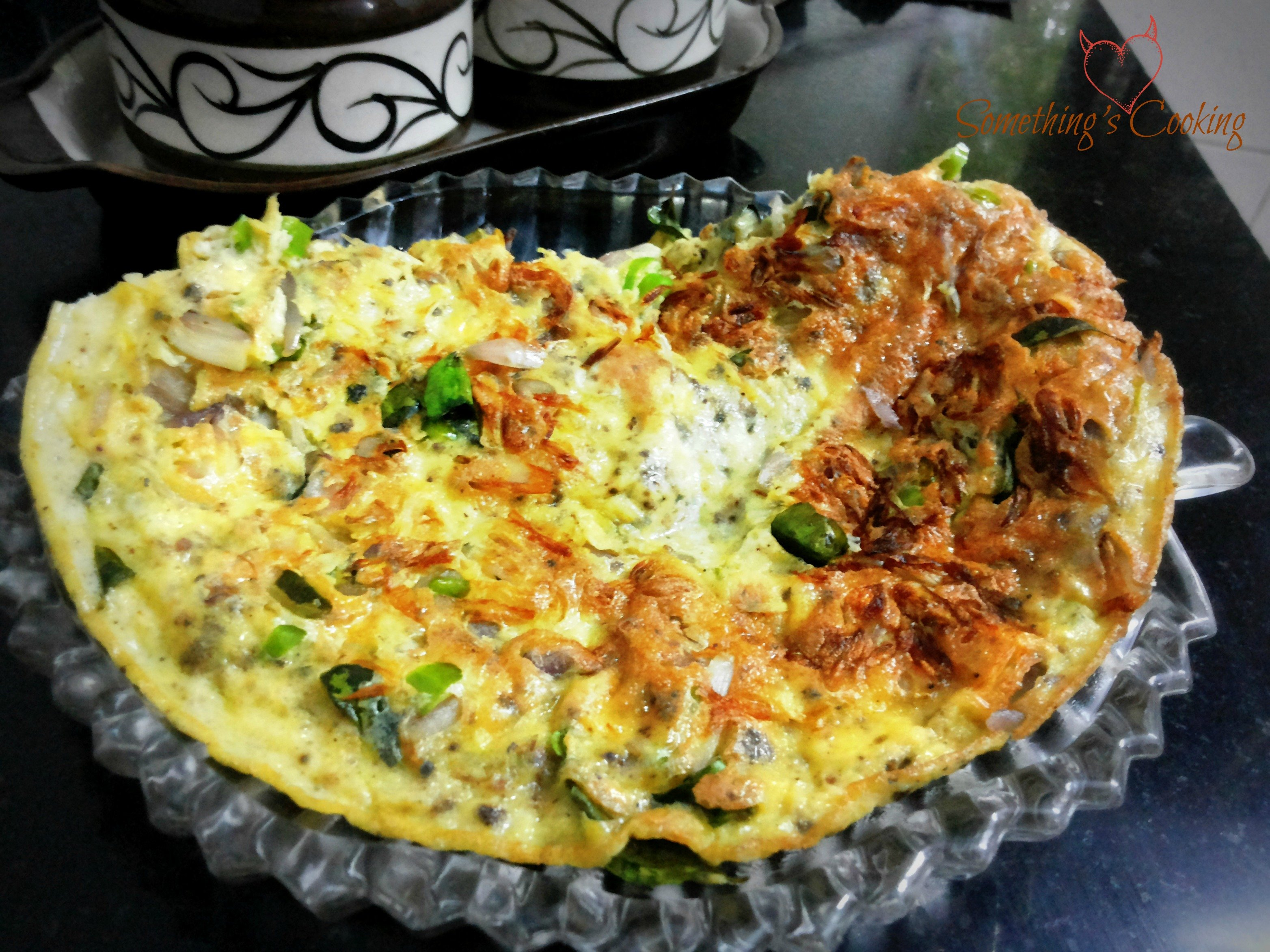 Country Omlette