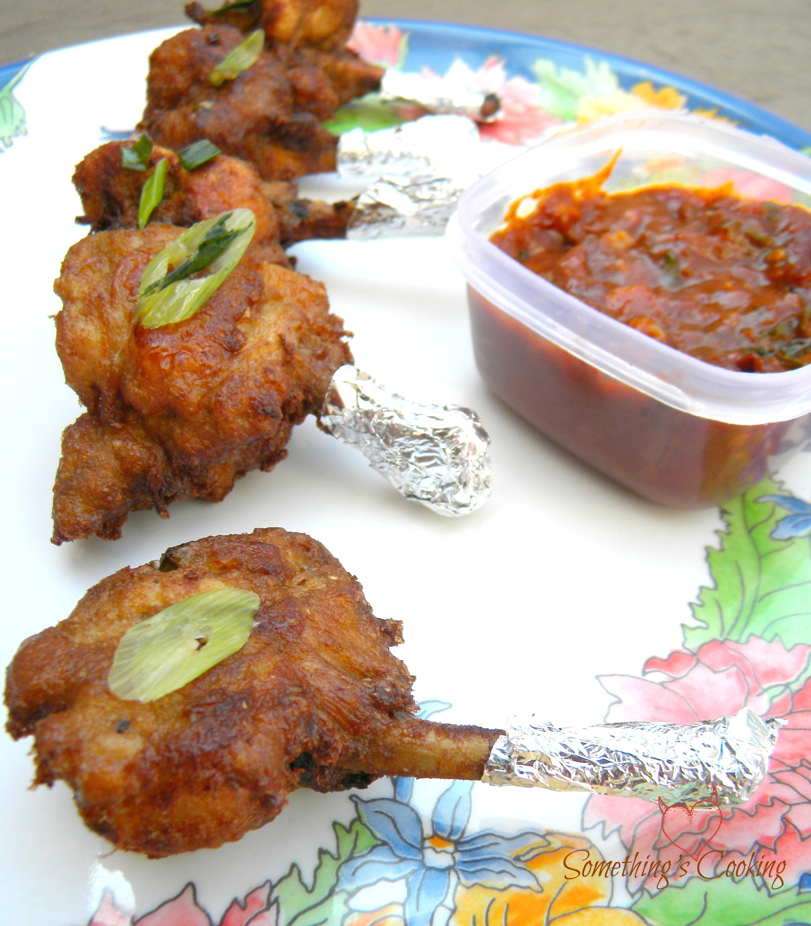 Chicken Lollipop1