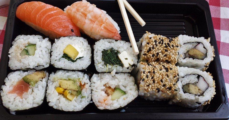 sushi-670825_960_720