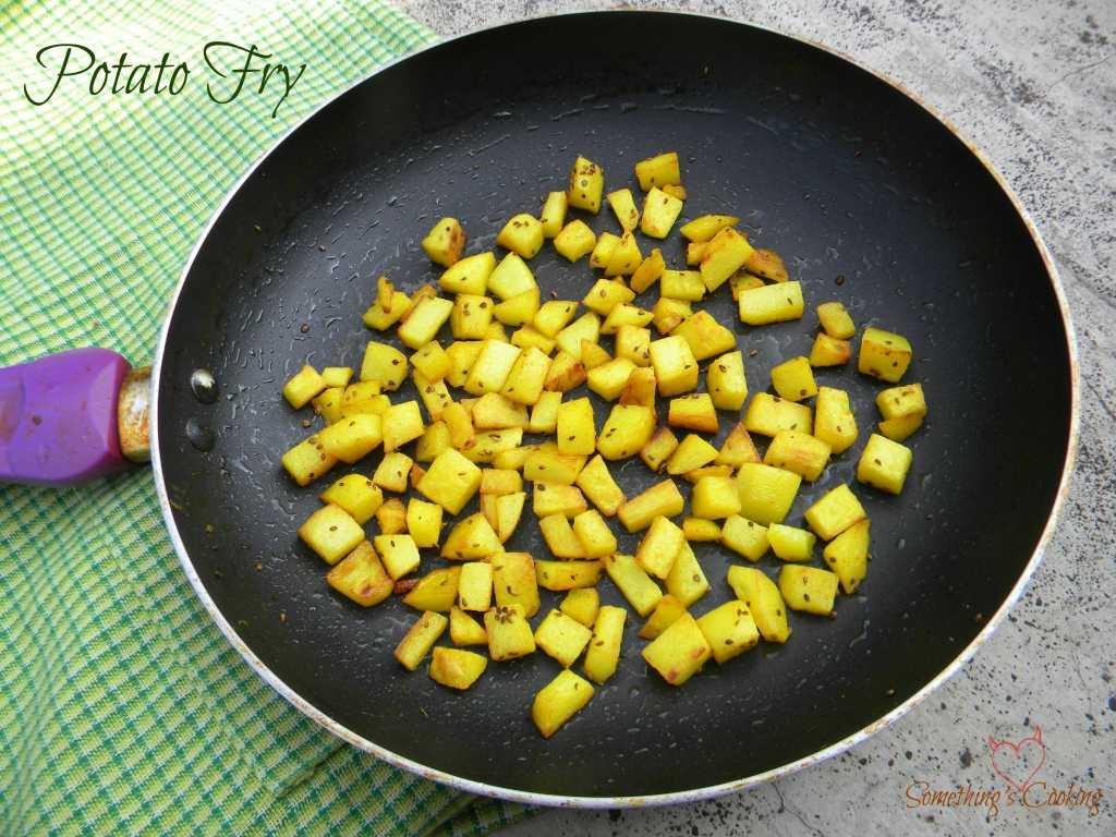 Potato Fry1