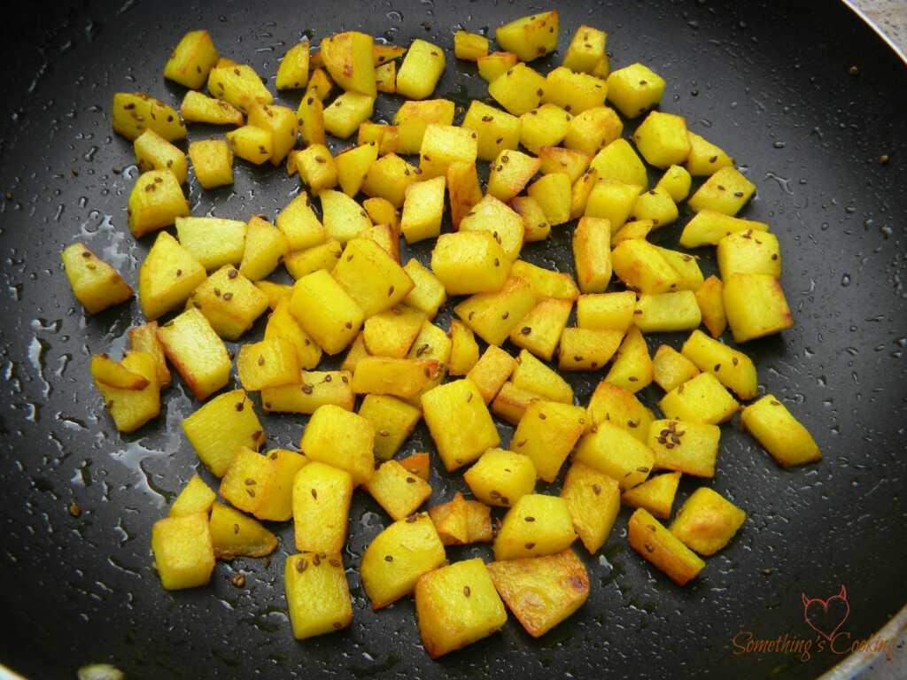 Potato Fry2