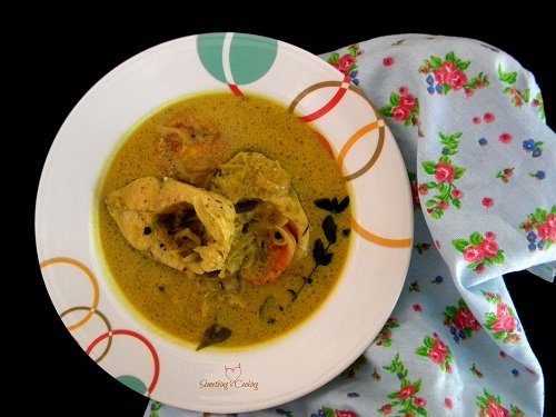 Fish-Molee-Curry-Recipe-Kerala-Kottayam Style