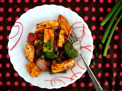 saucy-paneer-recipe-chinese