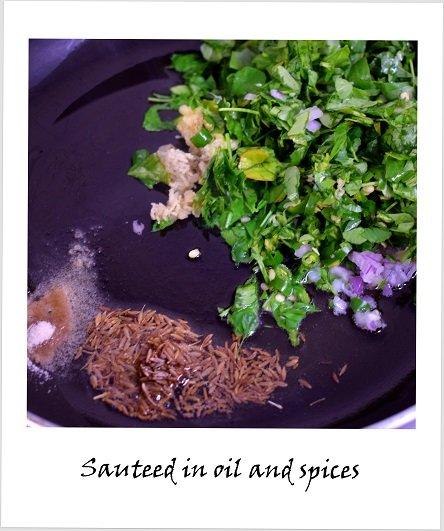 methi thepla step by step recipe 3