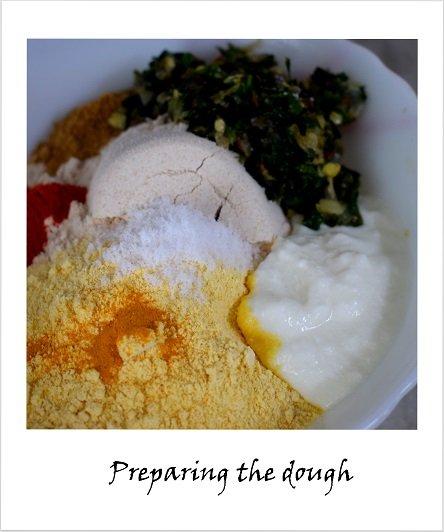 methi thepla step by step recipe 4
