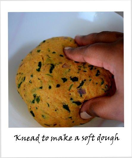 methi thepla step by step recipe 5