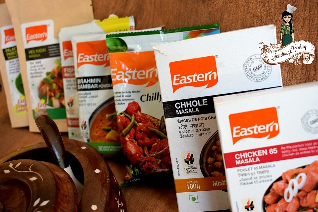 Eastern Masala - Eastern Products - Eastern Spices