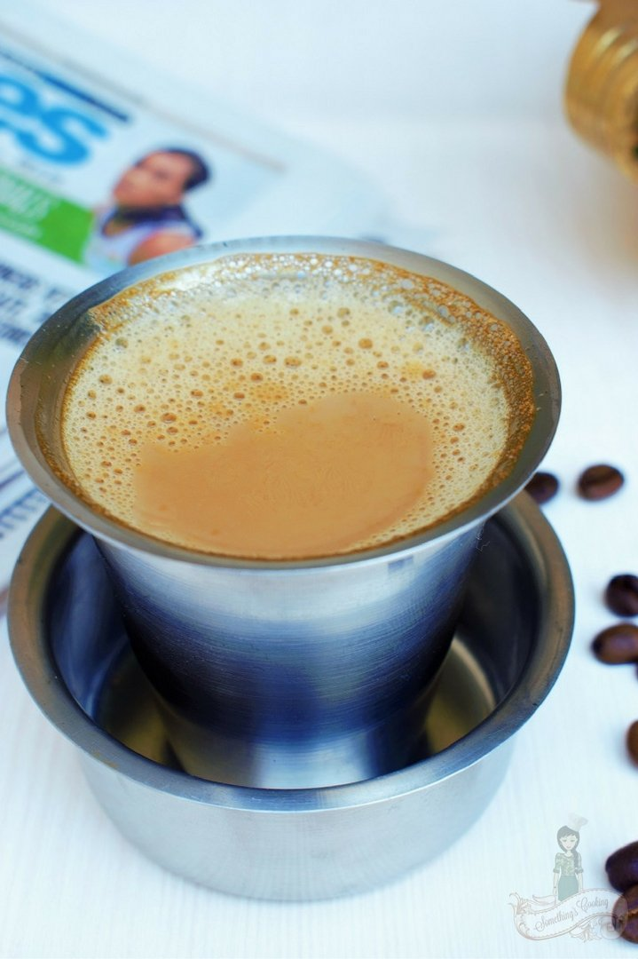 Kaapi | South Indian Filter Coffee