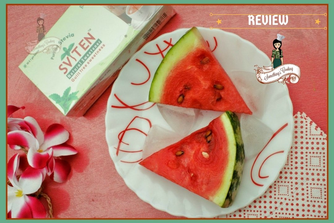 Natural Sweeteners in India - Sviten Natural Sweetener - Natural Sweeteners market