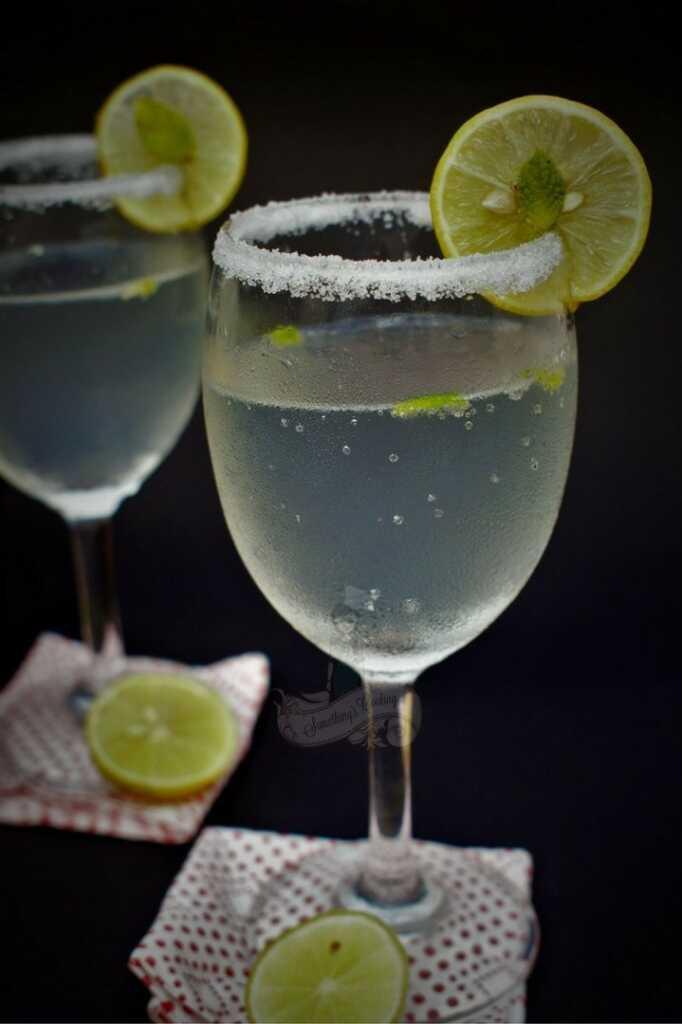 How to prepare Fresh Lime Soda Kerala Style