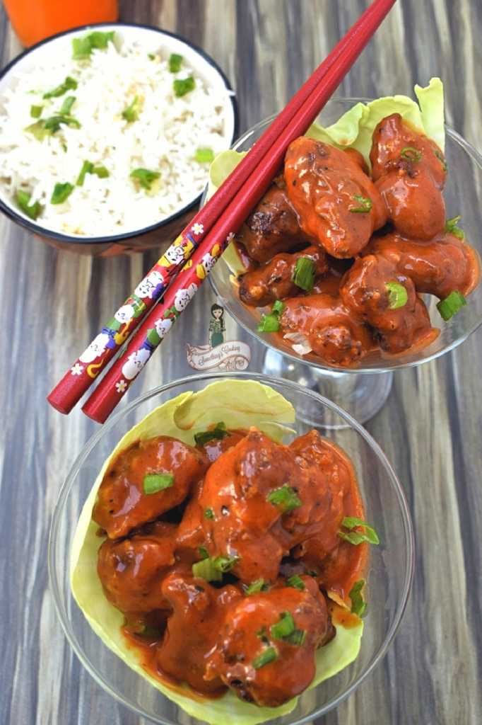 Dynamite Chicken Sauce recipe