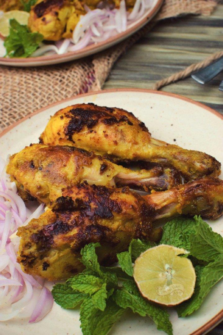 Tangdi Kabab recipe somethingiscooking.com