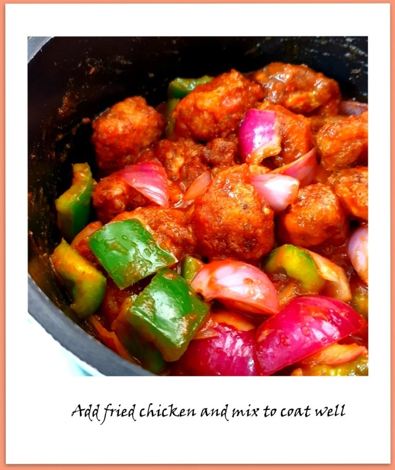 Keto Sweet and Sour Chicken6 somethingiscooking.com