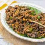 clam roast recipe