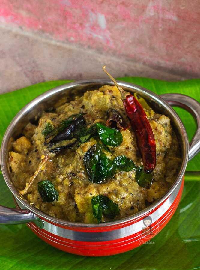 Kerala Erissery Recipe
