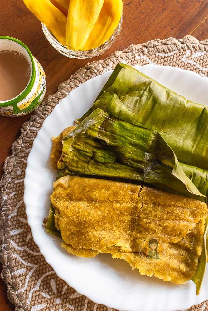 chakka appam recipe