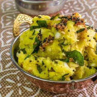 how to make kappa vevichathu kerala style