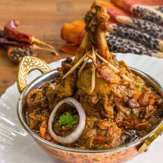 kerala duck curry recipe images