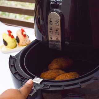 air fryer basics