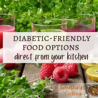 Indian Diabetic Meal Plan