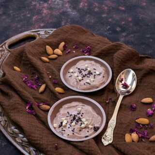 How to make Chocolate Shrikhand
