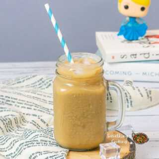 Instant Iced Coffee Recipe