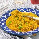 veg maggi masala recipe